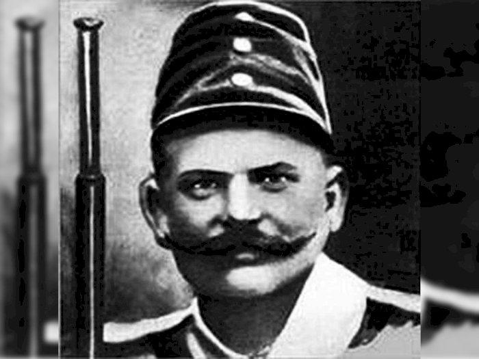 Bela Kiss, Pembunuh Berantai Serupa Vampir dari Hongaria