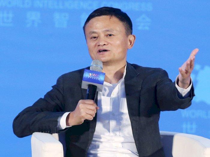 Jack Ma Rilis Tiga Buku Panduan Gratis Pembangunan RS Covid-19