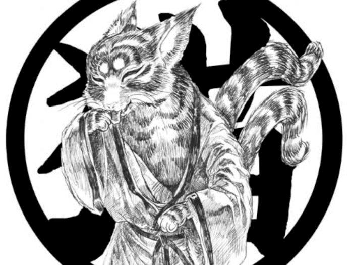 Nekomata, Kucing yang Memiliki Kekuatan Sihir dalam Mitologi Jepang