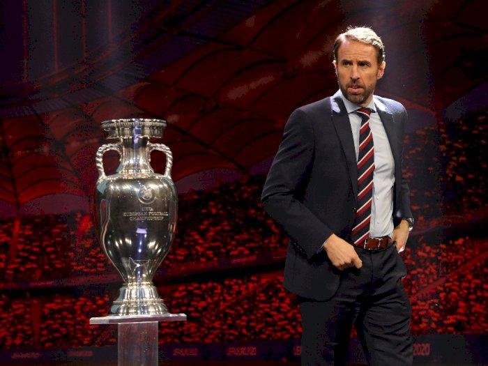 Meski Dimainkan 2021, Nama 'Euro 2020' Tetap Digunakan