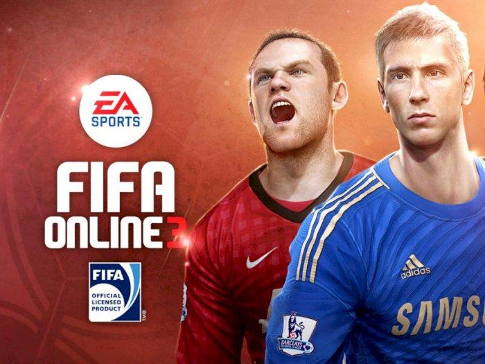 Setelah Rilis Selama 6 Tahun, FIFA Online 3 Tutup Servernya di Indonesia!