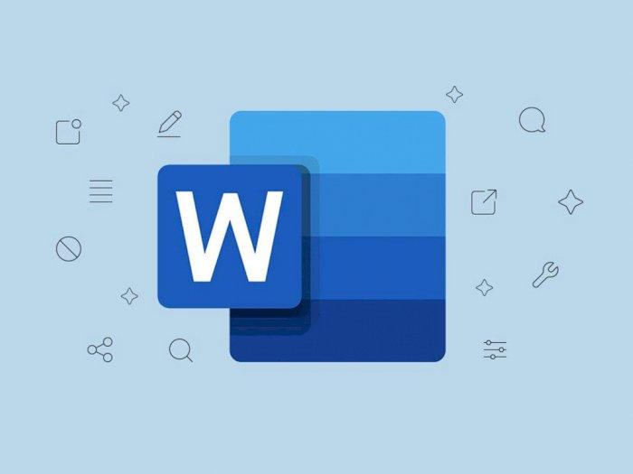 Microsoft: Penggunaan 1 Spasi Lebih Baik Ketimbang 2 Spasi di Ms Word!