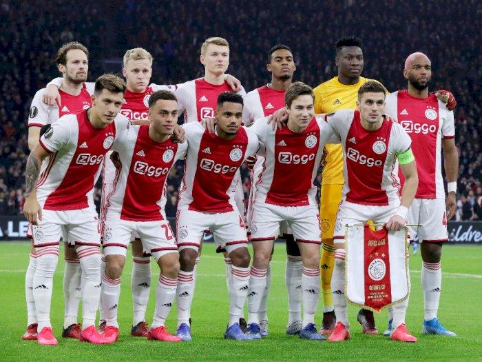 Musim Ini, Tidak Ada Juara Liga Belanda