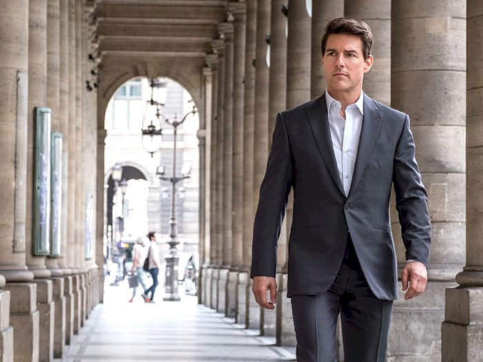 """Mission: Impossible 7"" dan ""Mission: Impossible 8"" Tunda Jadwal Rilis"