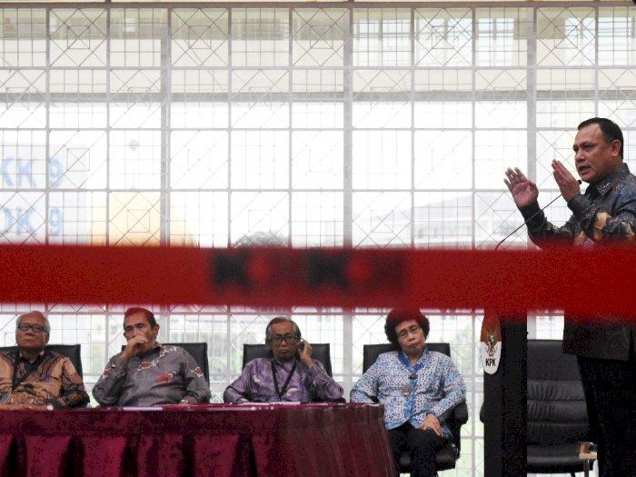 KPK Tangkap Ketua DPRD Muara Enim dan Eks Kadis PUPR Terkait Suap Eks Bupati Ahmad Yani