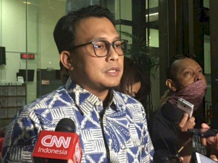 Jadi Tersangka, Ketua DPRD Muara Enim dan Eks Kadis PUPR Langsung Diperiksa KPK