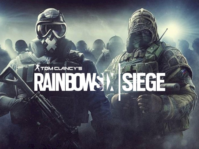 Rainbow Six Siege Semakin Dipenuhi Cheater, Ini Respon dari Ubisoft!