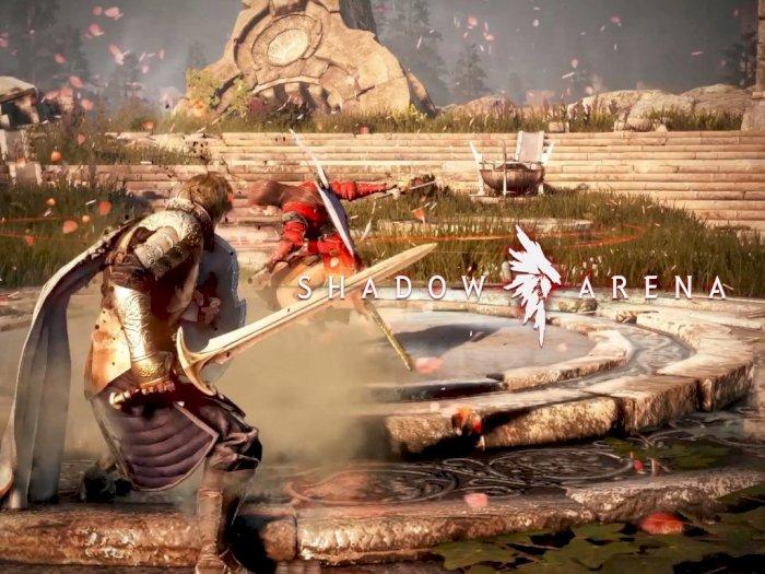 Game Battle Royale RPG, Shadow Arena Segera Mulai Tahap Early Access!