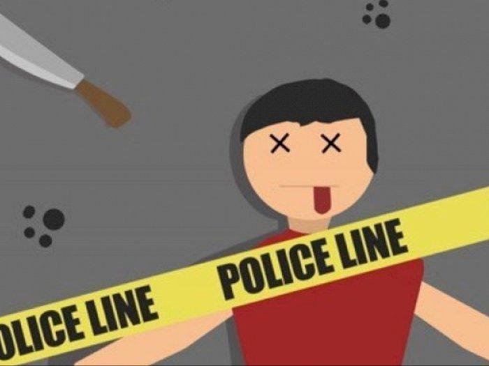 Ibu Muda Diduga Tega Bunuh Anaknya Pakai Pisau Dapur, Motif Masih Didalami Polisi