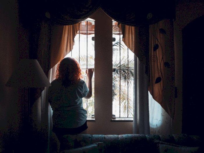 Gangguan Psikologis Ketika PSBB, Ini Orang-orang yang Rentan Alami Cabin Fever