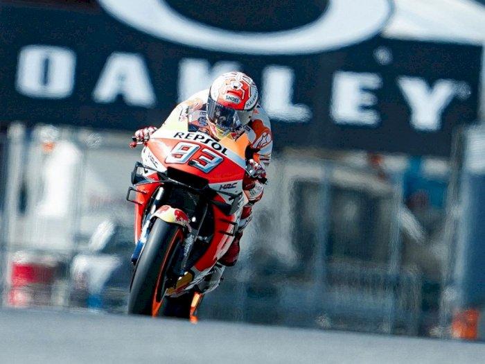 Dani Pedrosa : Marc Marquez Ibaratkan Gabungan Casey Stoner dan Valentino Rossi