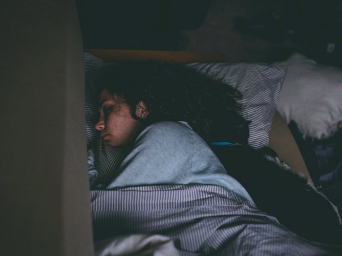 Bikin Cepat Tidur, Ini 5 Langkah Mudah Atasi Insomnia