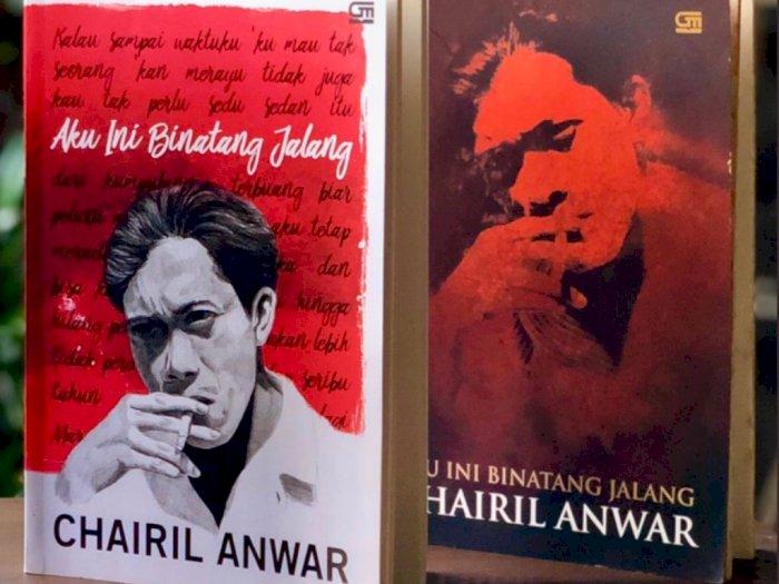 Selamat Hari Puisi Nasional Ramai di Twitter, Seperti Apa Sejarahnya?