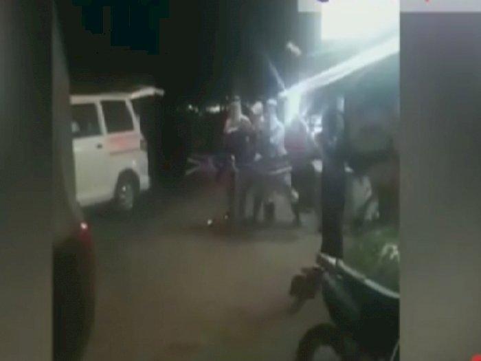 Viral Cewek Pingsan di Jalan Dikira Corona, Ternyata Penyebabnya Bikin Elus Dada