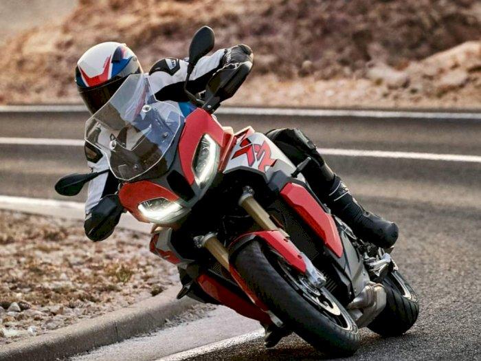 BMW Motorrad Resmi Bawa Motor Touring Sport Baru ke Indonesia