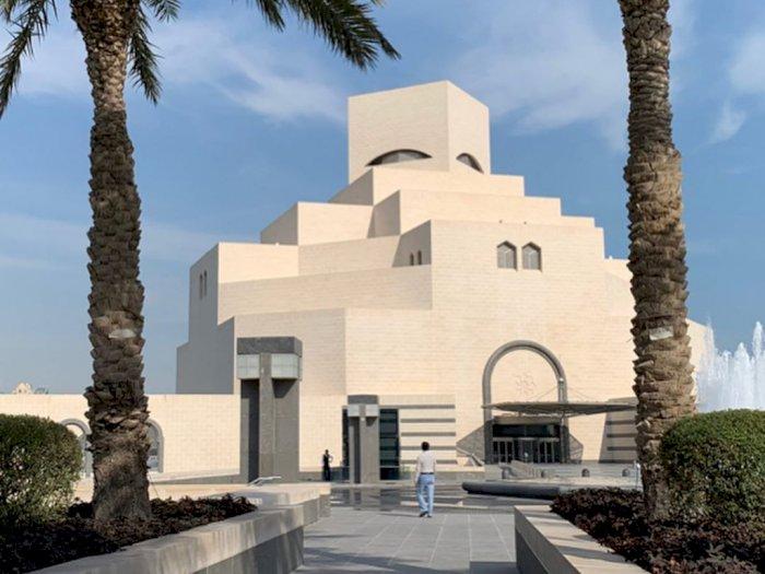 Dari Google Art, 3 Museum di Qatar Ini Bisa Kamu Kunjungi Secara Virtual