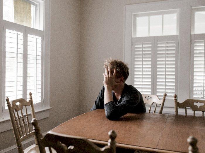 Cara Mengatasi Cabin Fever, Gangguan Psikologis Ketika PSBB