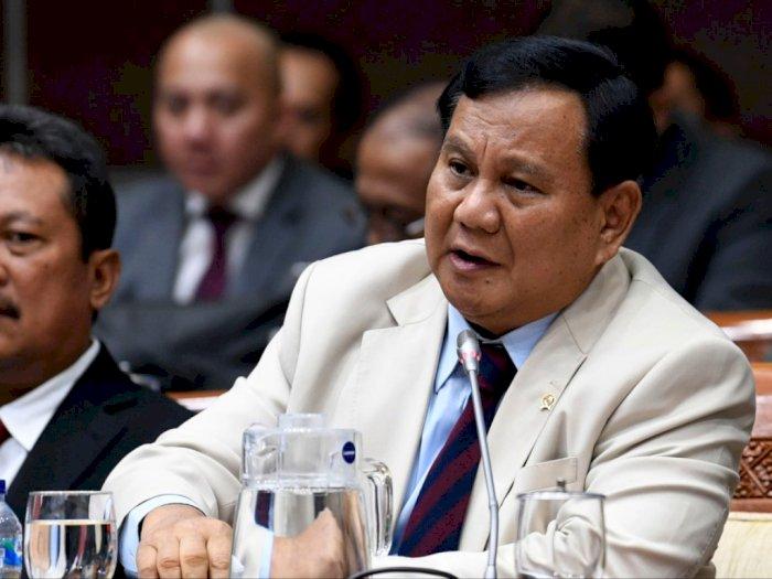 Prabowo: Kita Perang Melawan Musuh yang Tak Punya Ideologi dan Kasat Mata