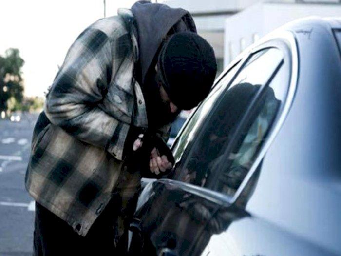 7 Tips Menjaga Mobil Tetap Aman dari Pencurian