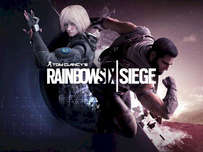 Rainbow Six Siege Jadi Game yang Paling Terpengaruh Selama Wabah Corona!