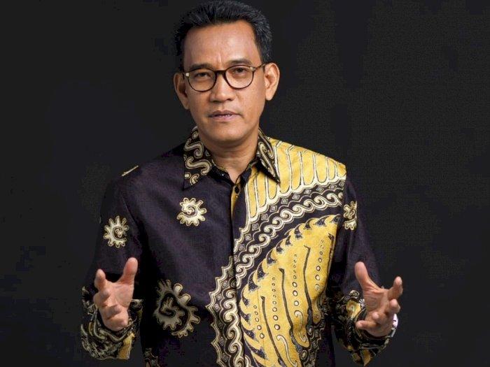 Rrefly Harun Kritik Pemerintah Jokowi Terkait Penanganan Virus Corona