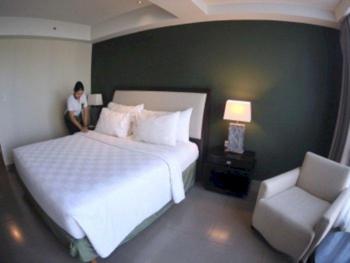 Hotel dan Restoran di Sibolga Bebas Pajak Selama Pandemi Covid-19