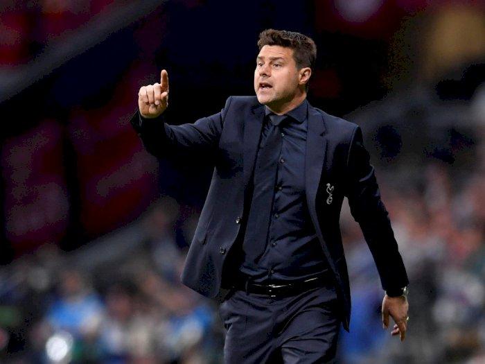 Pochettino Ingin Kembali Latih Tottenham Hotspur