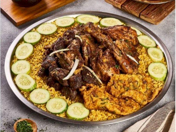 3 Sajian Nasi Rempah Khas Timur Tengah yang Populer, Pernah Coba yang Mana?