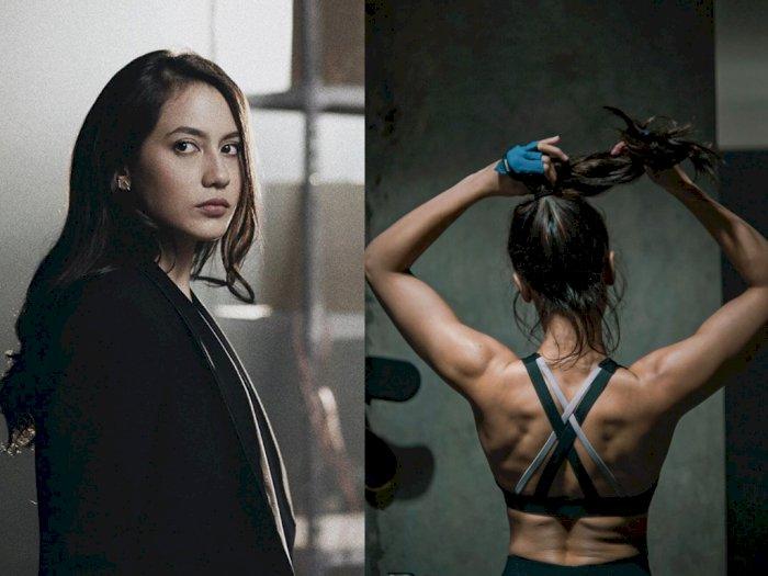 Demi Karakter Sri Asih, Pevita Latih Tubuh dan Bela Diri Selama Setahun