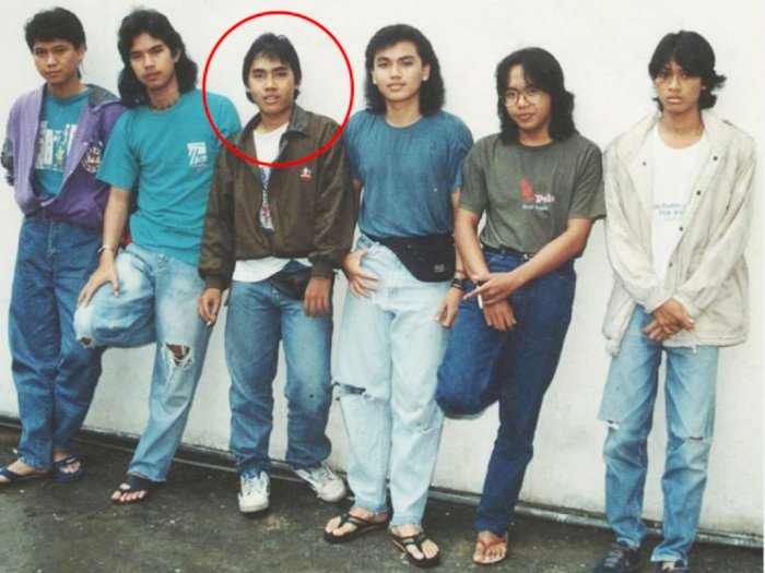 [BREAKING NEWS] Turut Berduka, Erwin Prasetya Basis Pertama Dewa 19 Telah Meninggal Dunia