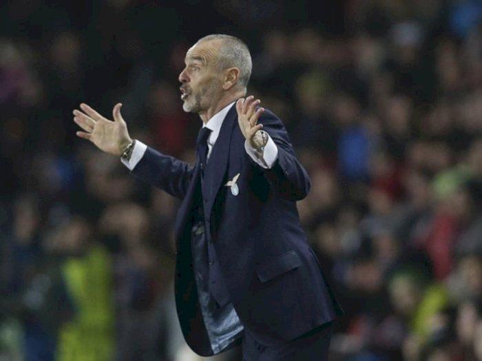 Pioli Dinilai Bukan Pelatih yang Tepat Untuk AC Milan