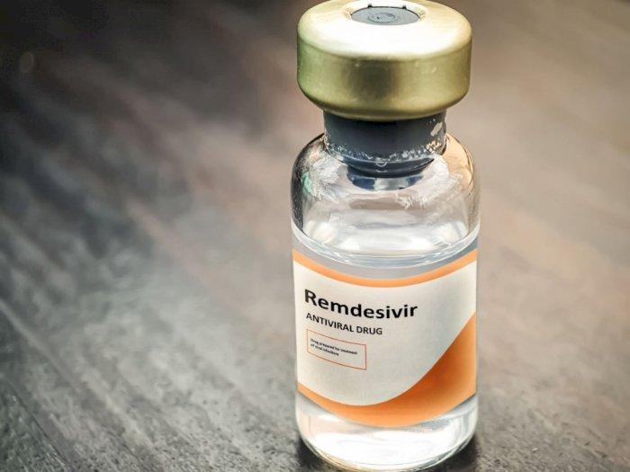 Di AS, Remdesivir dari Gilead Resmi Jadi Obat untuk Pasien Covid-19