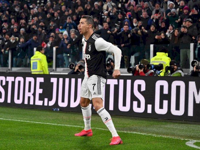 Ronaldo Diyakini Bisa Pecahkan Rekor Pele
