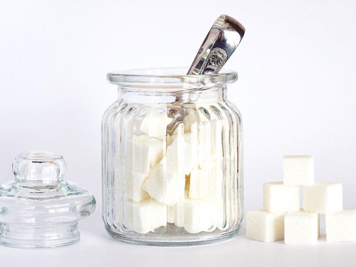 Ini yang Terjadi Pada Tubuh saat Berhenti Mengonsumsi Gula