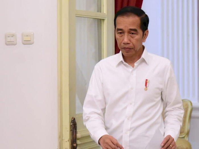 Ada Pasien Positif COVID-19 yang Lari dari RS, Jokowi  Minta Isolasi Diperketat