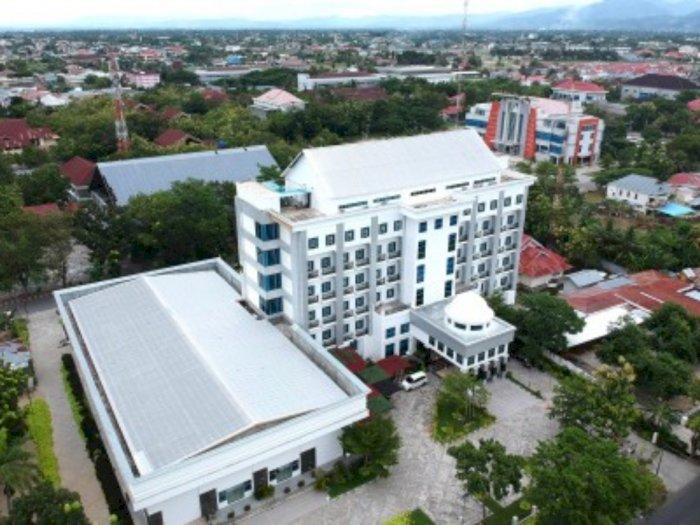 Hotel di Medan yang Sempat Tutup Akibat Covid-19 Siap Beroperasi Lagi