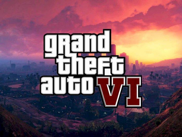 Rumor: Grand Theft Auto Hadirkan 4 Karakter Protagonis, Punya Map Lebih Besar