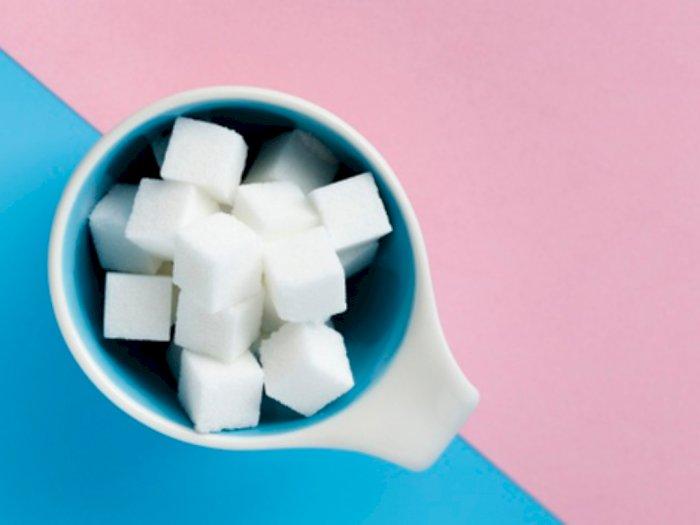 Daftar Negara dengan Konsumsi Gula Terbanyak, Indonesia Termasuk?