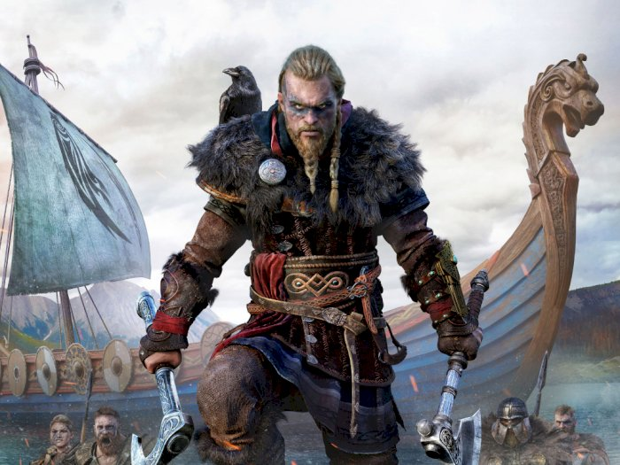 Sutradara God of War Tak Sabar Ingin Mainkan Assassin's Creed Valhalla