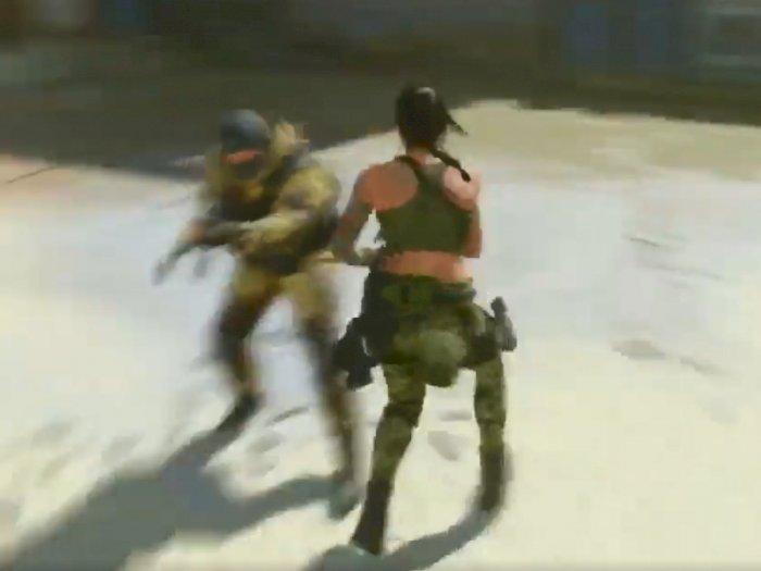 Bug di Call of Duty: Modern Warfare Buat Pemain Bisa Aktifkan Mode TPS