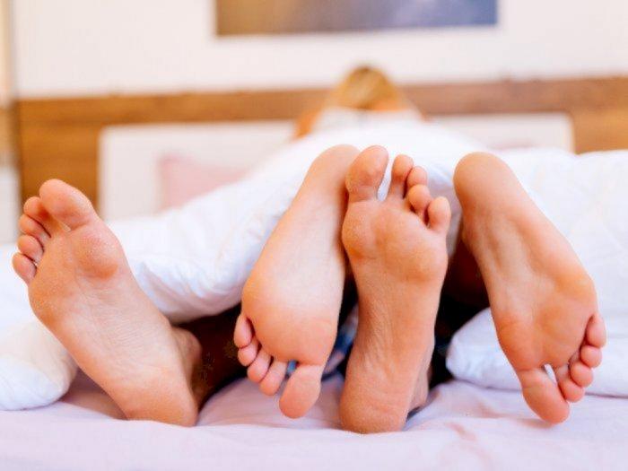 Ingin Tahan Lama Saat Berhubungan Intim? Ini Tips yang Kamu Harus Tau