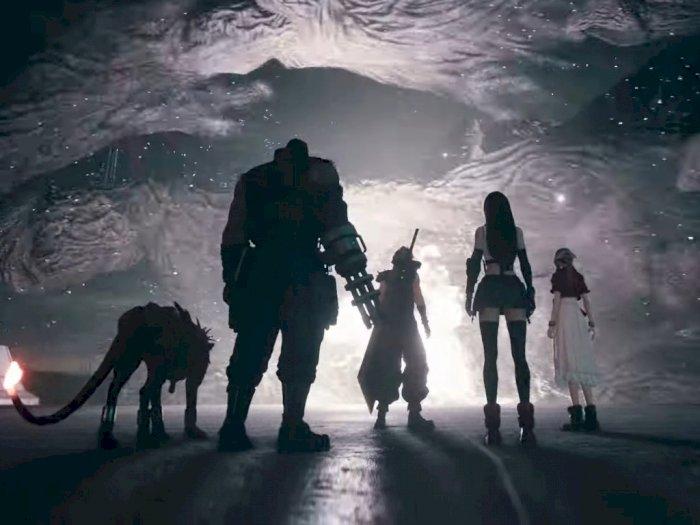 Part Kedua dari Final Fantasy VII Remake Baru Masuk Tahap Konsep