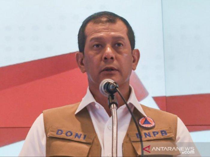 Kepala BNPB Minta Masyarakat Batalkan Niat untuk Mudik