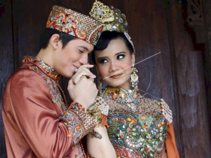9 Tahun Menikah Belum Punya Anak, Zaskia Sungkar dan Irwansyah Blak-Blakan Soal Ini