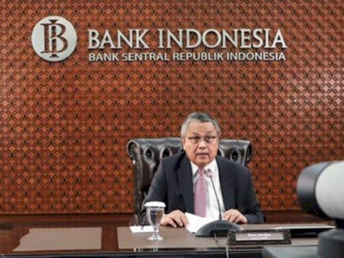 Pertumbuhan Ekonomi Kuartal I di Luar Dugaan, BI: Imbas PSBB