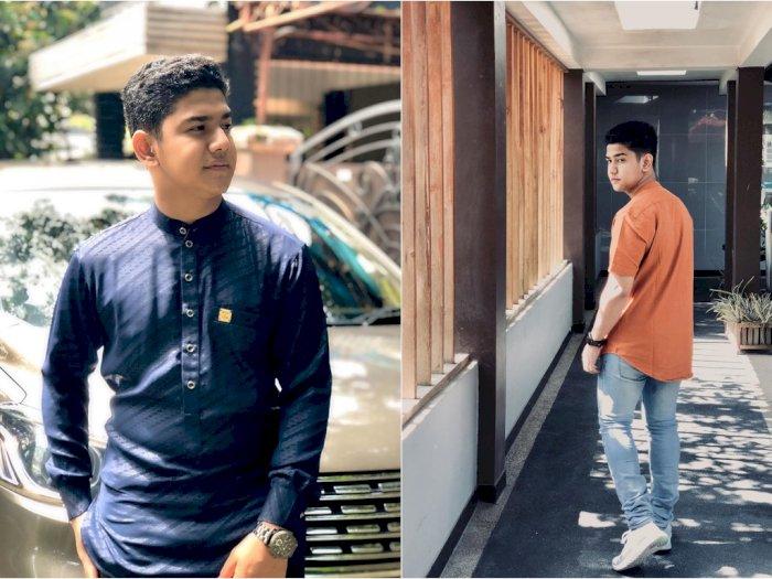 Penyanyi Syakir Daulay Dilaporkan ke Polisi Atas Dugaan Pencemaran Nama Baik