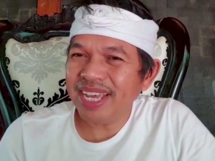 Viral Pria Ngamuk Tolak Social Distancing di Bogor, Begini Pendapat Dedi Mulyadi