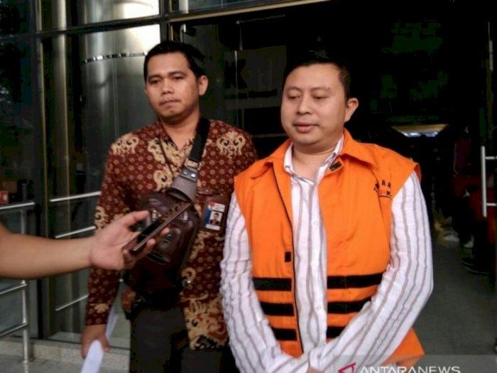 ICW Heran KPK Hanya Beri Tuntutan Ringan untuk Kader PDIP