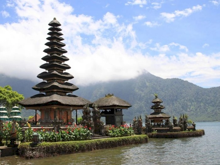 Virus Corona Berlalu, Pariwisata di Indonesia Wajib Tetap Jaga Kebersihan