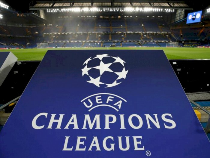 Ini Skenario untuk Menuntaskan Liga Champions dan Liga Europa